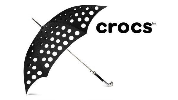 crocs-umbrella