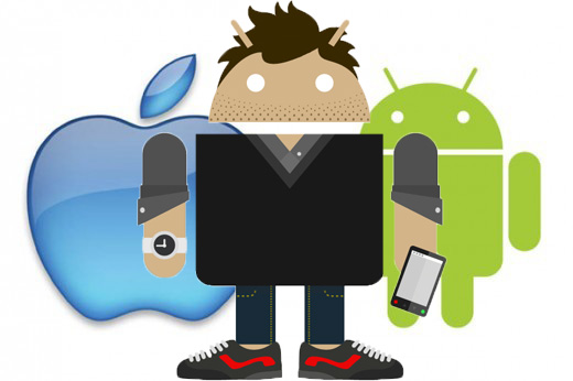 thomasdesign android apple