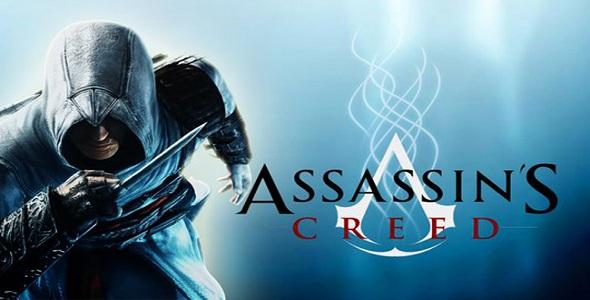 Assassins Creed - Le Film