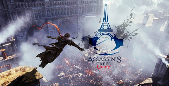 Assassin's Creed Unity - France
