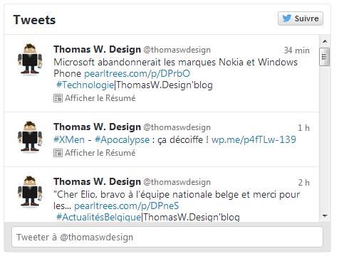 printscreen widget twitter