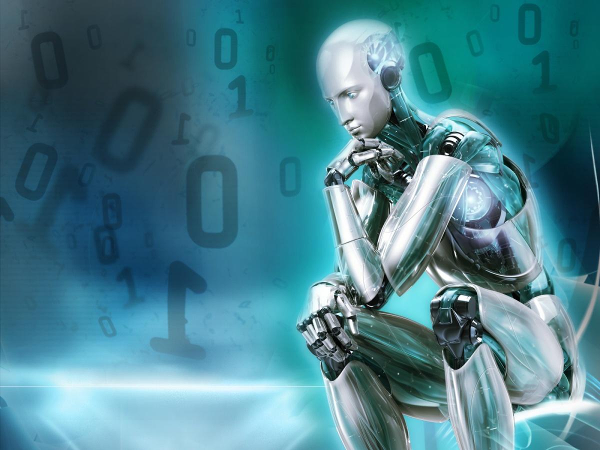Des robots toujours plus futuristes [vidéos]