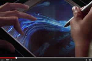 Photoshop et Illustrator sur le bout des doigts (vidéo)
