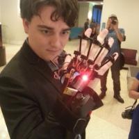Dexmo : un exosquelette à main pour les mondes virtuels