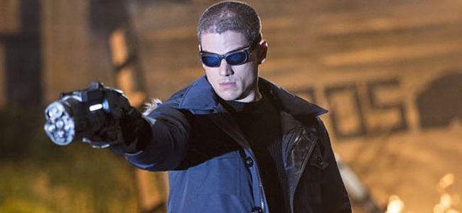 The Flash : Les premières images de Captain Cold + Une nouvelle bande-annonce épique