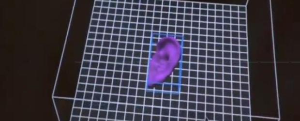 Vers des transplantations d'oreilles imprimées en 3D