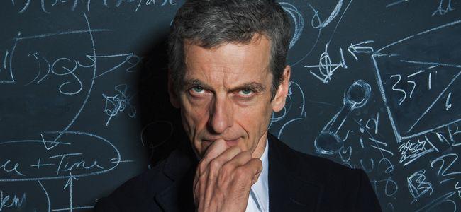 Doctor Who : La bande annonce de l'épisode spécial Noël
