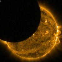 Le calendrier des prochaines éclipses solaires et lunaires
