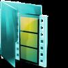 folder-video