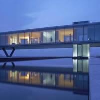 10 maisons futuristes en parfaite osmose avec la nature