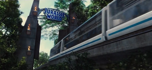 jurassic world   le nouveau trailer pr u00e9cise les choses