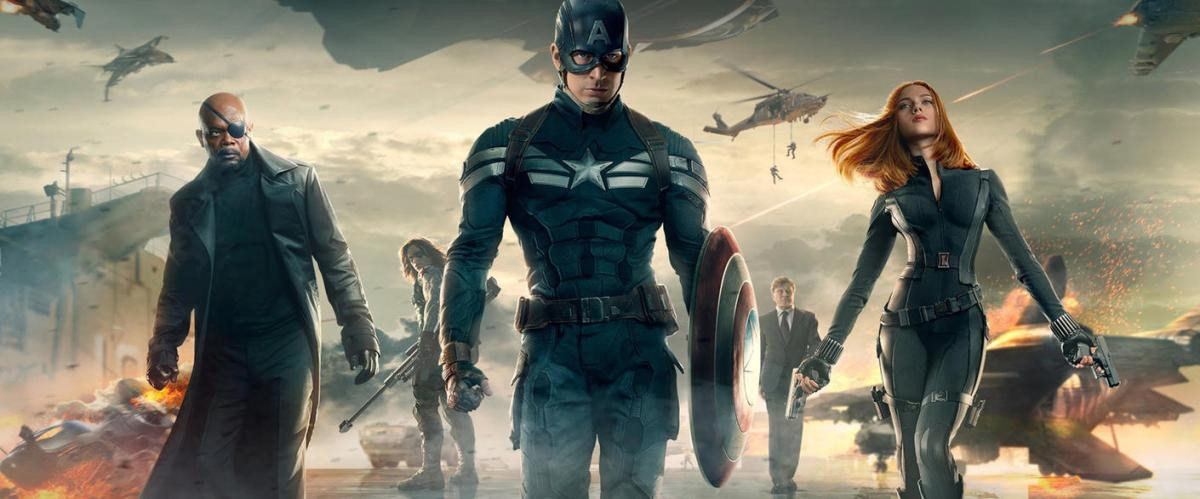 Le pitch de Captain America : Civil War dévoilé