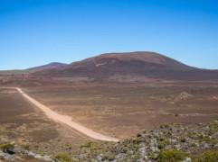 Le Piton de la Fournaise, à la Réunion, est l'un des volcans les plus actifs au monde.ALIZEE PALOMBA / ONLY FRANCE