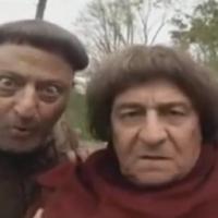 Les Visiteurs 3 : les selfies de Franck Dubosc sur le tournage