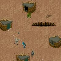 Commando - Jeux Arcades
