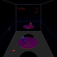 Discs of Tron - Jeux Arcades