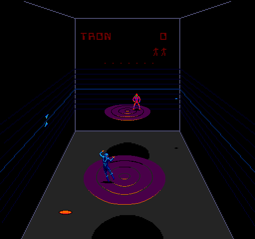 discs of tron  u2013 jeux arcades  u2013 thomas w  design u0026 39  blog
