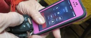 dverouiller_voiture_smart_phone