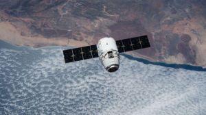 Les débris du cargo spatial russe Progress tomberont en mer - -- - BELGAIMAGE