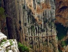 La Cordillère des Andes, la plus longue chaîne de montagnes au monde !