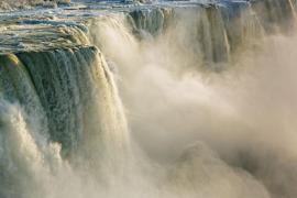 6. Les chutes du Niagara