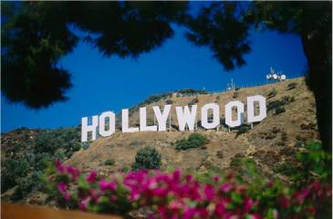 10. Hollywood