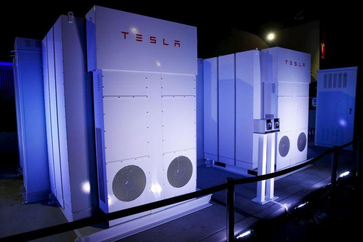 Les plus grands modèles sont destinés aux entreprises. Patrick T.Fallon/Reuters