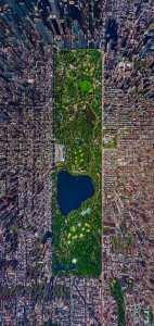 13. Central Park, New York