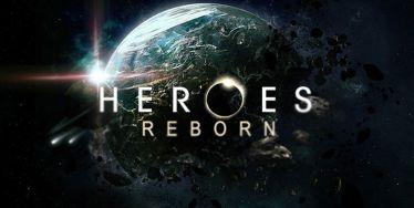 heroes reborn 2