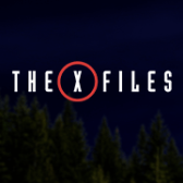 The X-Files logo 2