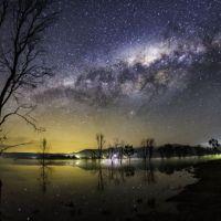 10 photos magiques de ciels étoilés qui ont remporté l'Astrofest 2016