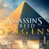 [Jour-J] Assassin's Creed Origins