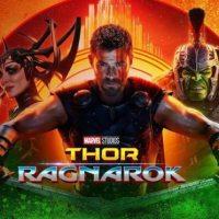[JOUR -J] Sortie ciné: Thor - Ragnarok