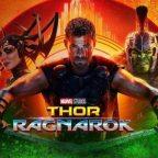 [JOUR -J] Sortie ciné: Thor – Ragnarok